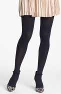 Nordstrom Opaque Tights
