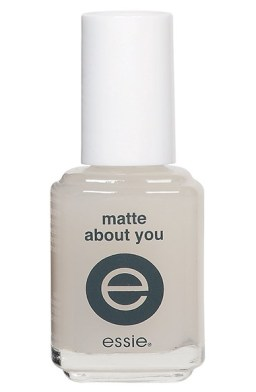 Essie 'Matte About You'