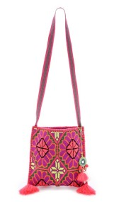 Star Mela Crossbody