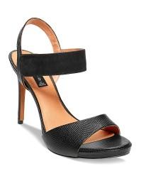 Steven Heeled Sandals